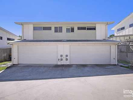 Townhouse - 5/21 Lacey Road...