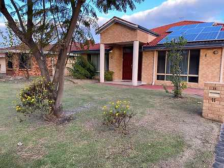 House - 11 Orkney Crescent,...