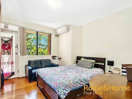 Apartment - 5/41 The Cresce...