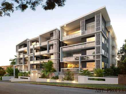 Apartment - 300/50 Lamingto...