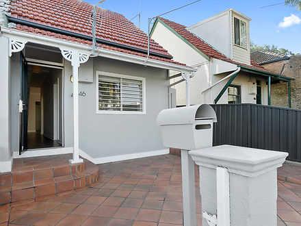 House - 46 Redmond Street, ...