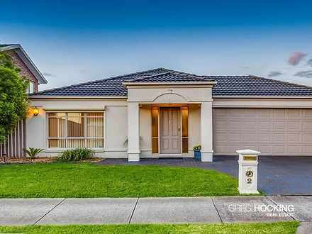 House - 2 Ambridge Grove, S...