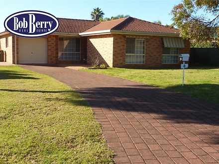 House - 4 O'connor Place, D...