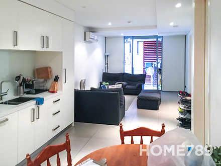 Apartment - 101/19-31 Goold...