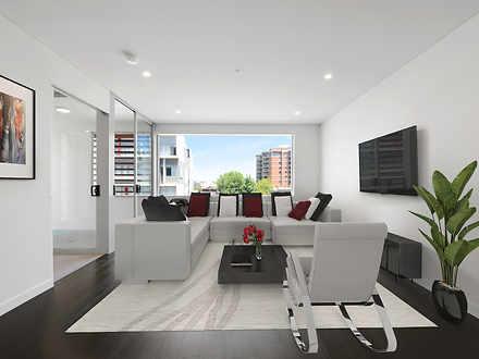 Apartment - 503/350 Oxford ...