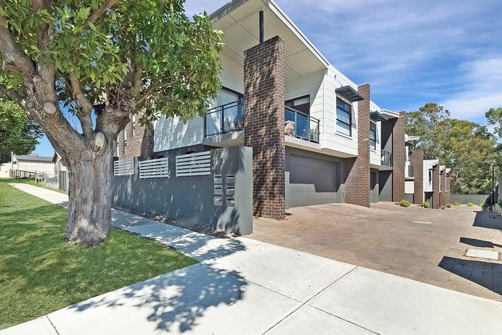Townhouse - 2/25 Dudley Str...