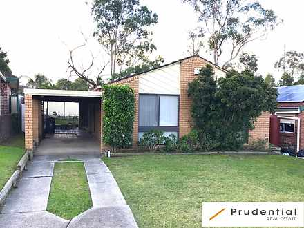 30 Gentian Avenue, Macquarie Fields 2564, NSW House Photo