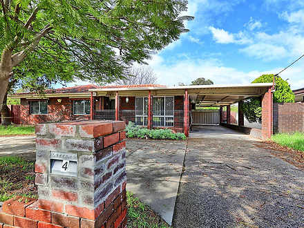 House - 4 Ruby Avenue, Lang...