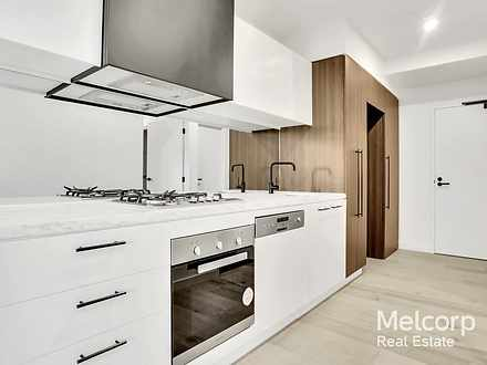 Apartment - 2822/864 Blackb...