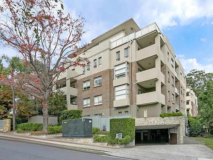 Apartment - 44/6-8 Culworth...
