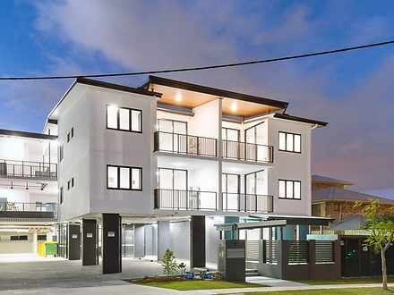 Townhouse - 6/21 Yeronga St...