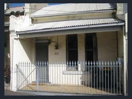 House - 217 Stanley Street,...