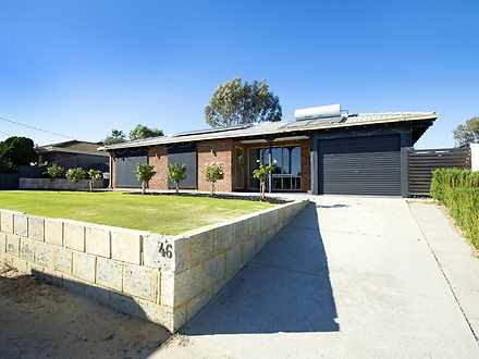 House - 46 Fortescue Loop, ...