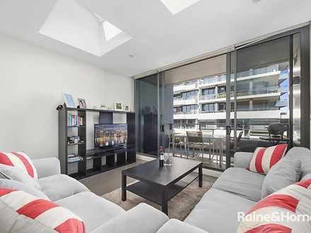 Apartment - 45/834 Bourke S...