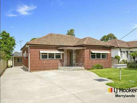 20 Orchid Road, Guildford 2161, NSW House Photo