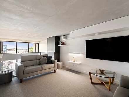 Apartment - 207/387 Docklan...