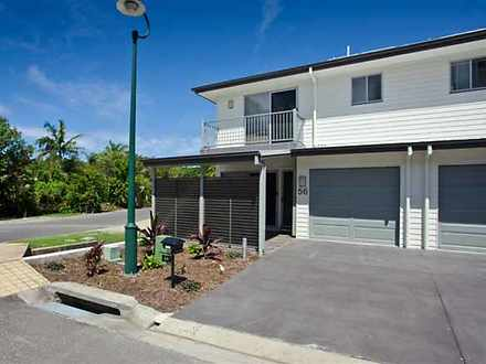 Townhouse - 56/12 Hazelwood...