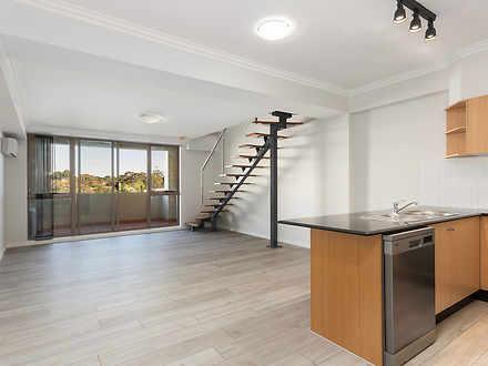Apartment - 15/29-31 Mounta...