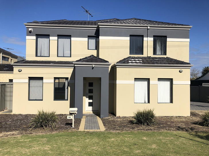 Townhouse - 51A Constance S...