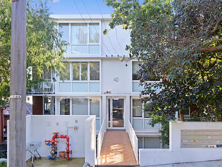 Apartment - 6/40 Willis Str...