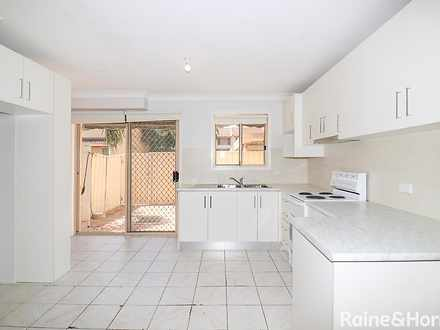 16/3 Cosgrove Crescent, Kingswood 2747, NSW Townhouse Photo