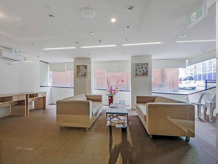 216/9-11 High Street, North Melbourne 3051, VIC Apartment Photo