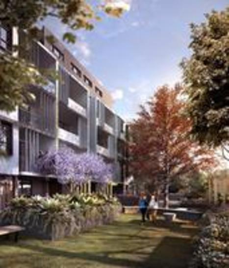 D602/16-20 AND 40-44 Pinnacle Street, Miranda 2228, NSW Apartment Photo