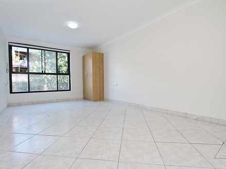 Apartment - 5/113-115 Hall ...