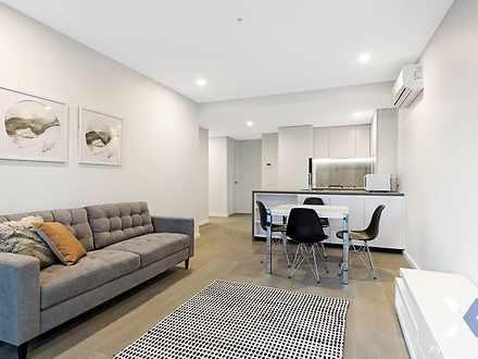 Apartment - 201/54 A'becket...