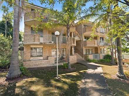 Apartment - 12/3-7 Crown St...