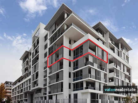 Apartment - 409/2 Moreau Pa...