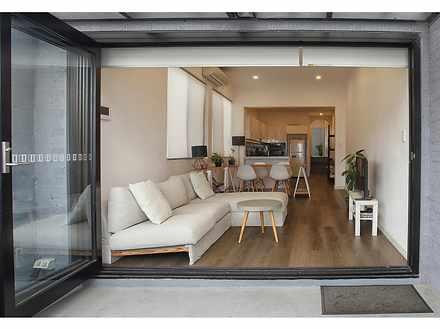 Apartment - 11A Albion Stre...