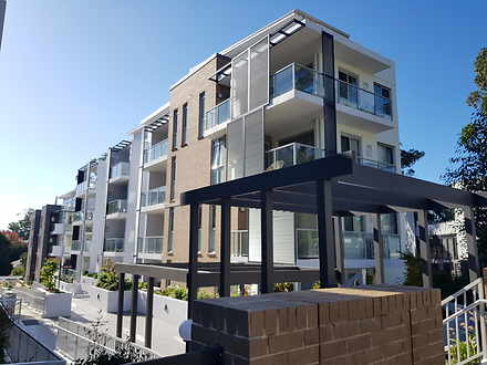 Apartment - 14/13 Fisher Av...