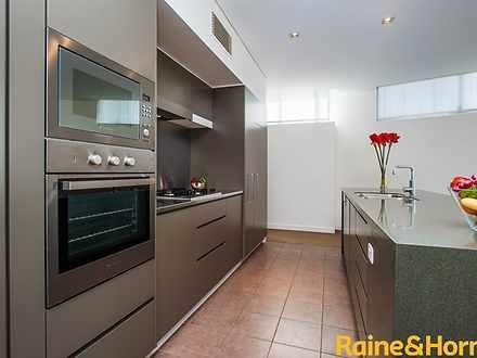 Apartment - U17/14 Dowse St...