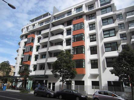 Apartment - 262/71 Jones St...