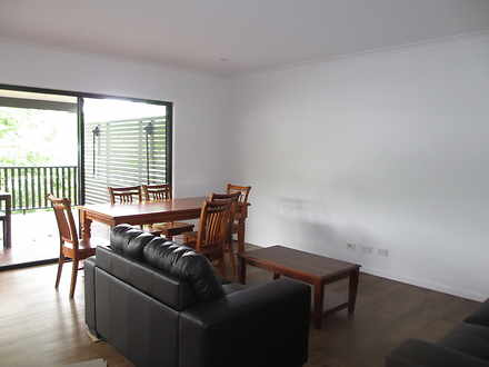 3/18C Hoogley Street, West End 4101, QLD Townhouse Photo
