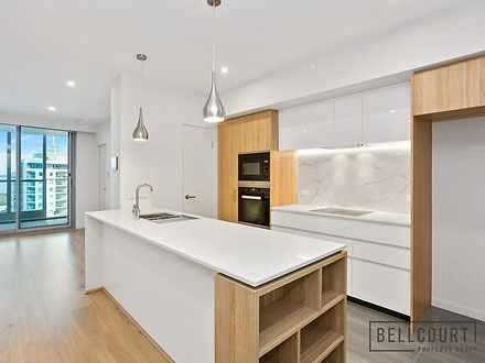 Apartment - 906/1 Harper Te...