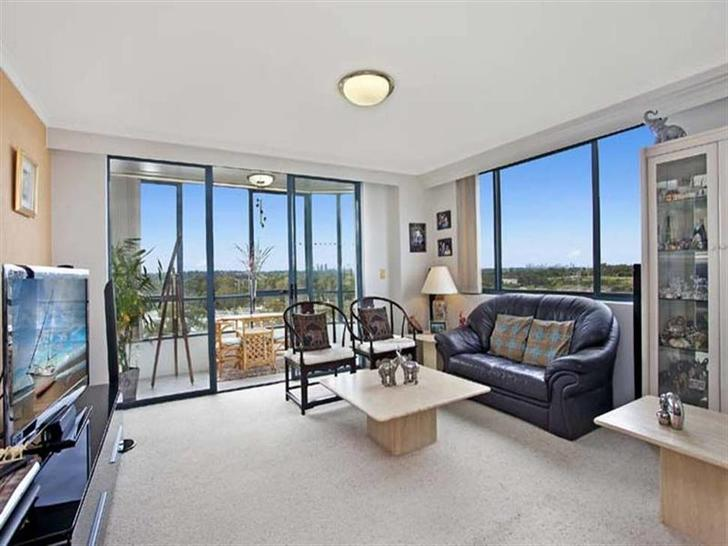 144/1-15 Fontenoy Road, Macquarie Park 2113, NSW Apartment Photo