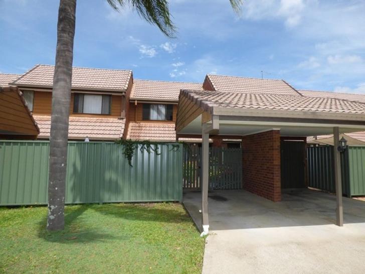 8/45 Park Road, Slacks Creek 4127, QLD Townhouse Photo