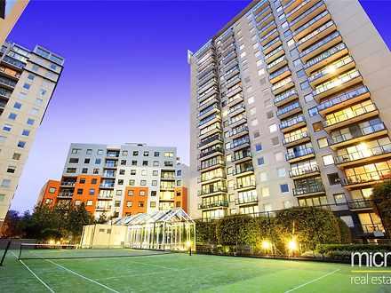 Apartment - 156/283 Spring ...