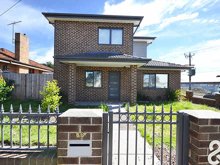 Townhouse - 66 Murray Road,...