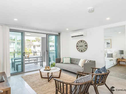 Unit - 13/40 Redfern Street...