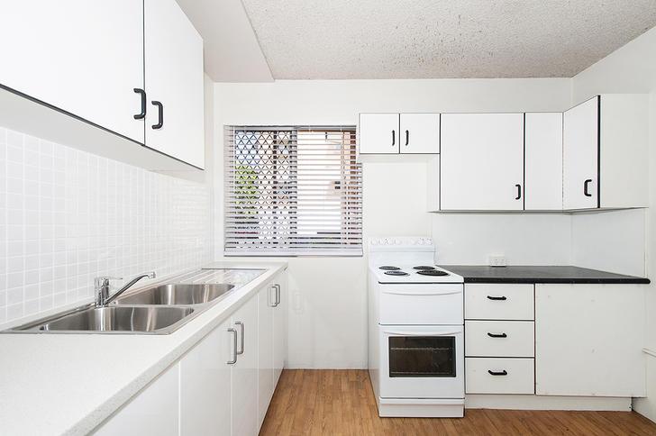 2/41 Sisley Street, St Lucia 4067, QLD Apartment Photo