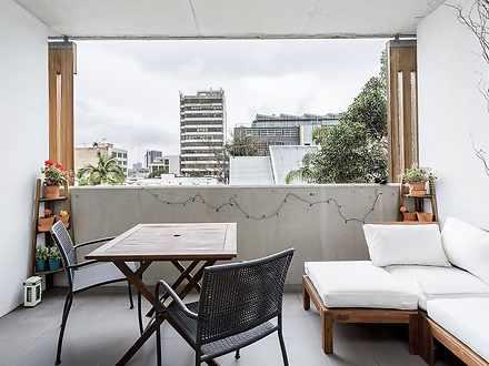 Apartment - 113/38 Waterloo...