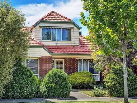 Townhouse - 1/126 Cooper St...