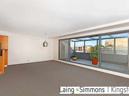 Apartment - 603/6 Belvoir S...