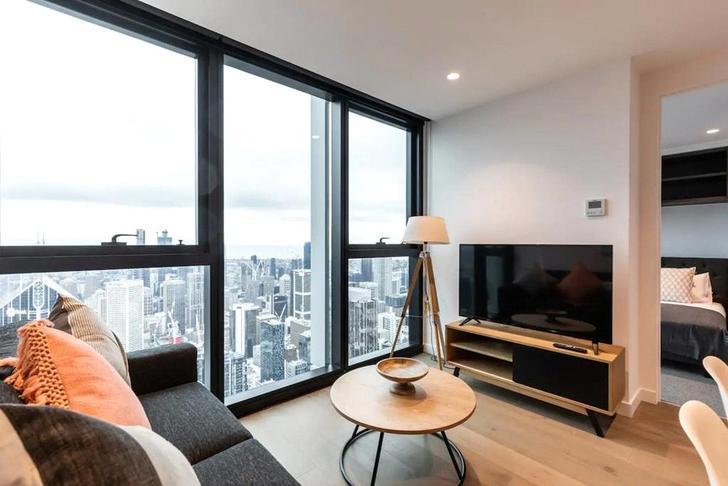 7505/452-472 Elizabeth Street, Melbourne 3000, VIC Apartment Photo