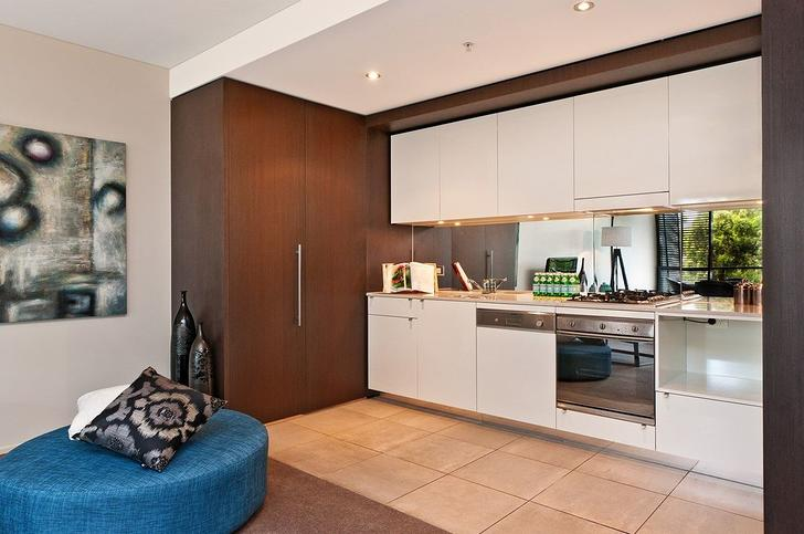 408/7 Sterling Circuit, Camperdown 2050, NSW Apartment Photo