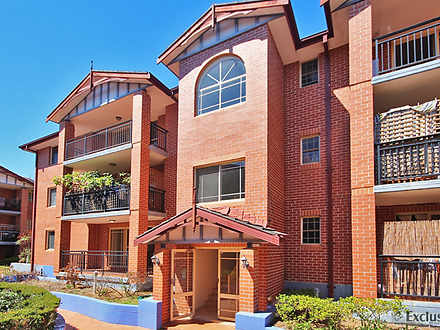 Apartment - 3/8-12 Hornsey ...