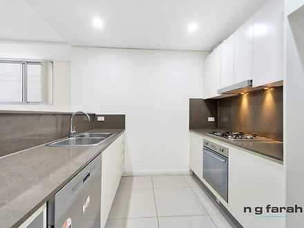 Apartment - 3208/39 Rhodes ...